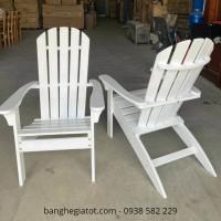 500 ghế tắm nắng gỗ ngoài trời giá tốt