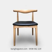 9 mẫu bàn ghế ăn gỗ cao cấp
