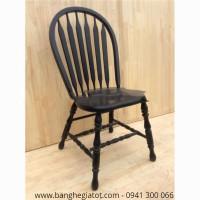 Bàn ghế ăn gỗ giá rẻ