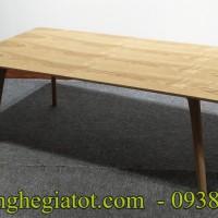 bàn ghế ăn gỗ nhỏ
