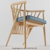 bàn ghế gỗ phong khách cao cấp