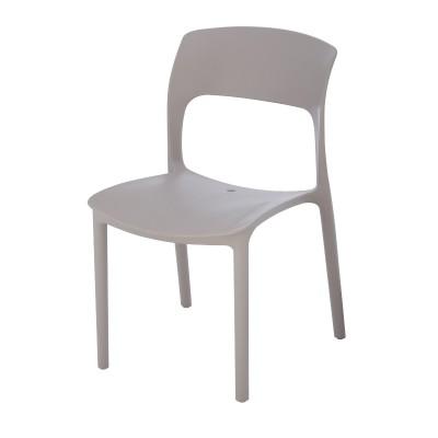 Ghế nhựa 01