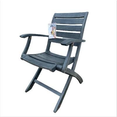 Ghế gỗ xếp tiện lợi cao cấp