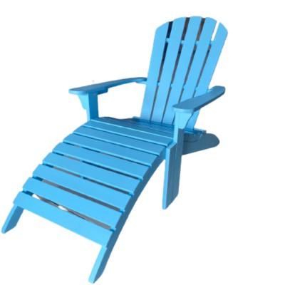 Ghế gỗ thư giãn acasia