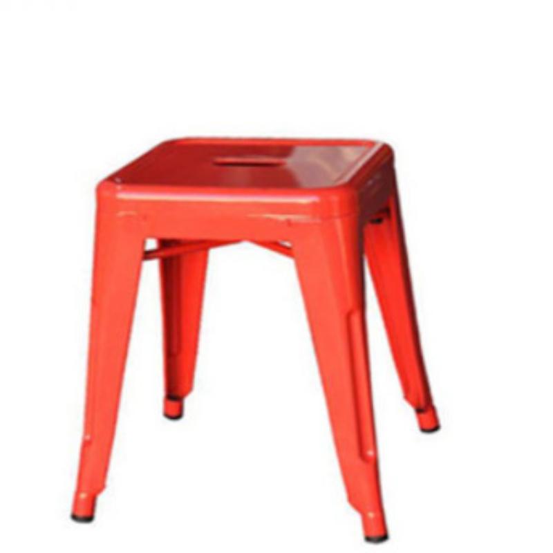 Ghế đẩu sắt sơn tĩnh điện